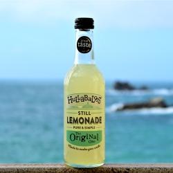 Hullabaloos Original Lemonade