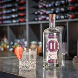 Hussingtree Bumbleberry Dry Gin