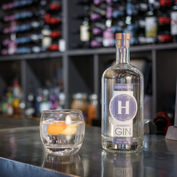 Hussingtree Juneberry Dry Gin