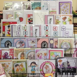 Rainey's Craft Room - Handmade Greetings Cards