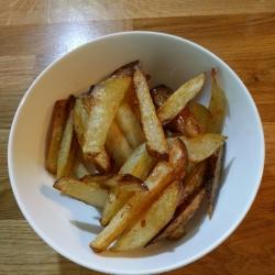 Ajika Chips