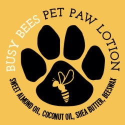 Pet Paw Lotion