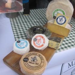 Village Maid Cheese
