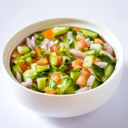 Indian Salad @ All Events
