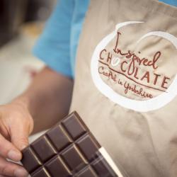 Chocolate Bar Packing