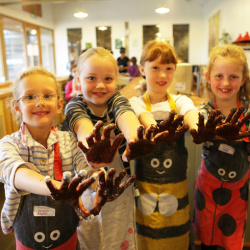 Kids' Cookery Classes