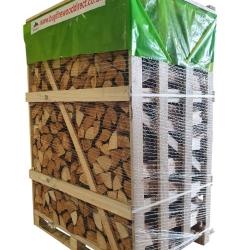 Large Crate - Kiln Dried Mixed Hardwood Logs