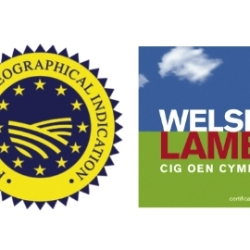 PGI Welsh lamb
