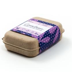 Organic Provence Lavender Soap Bar