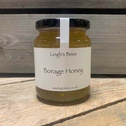 Leigh's Bees Honey