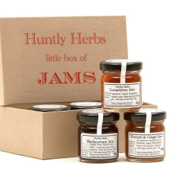 Little Box of Jams