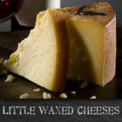 Our waxed cheese