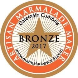 2017 bronze northampton marmalade