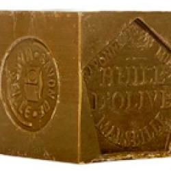 Organic Marseille soap 300 g