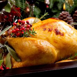 Real tasty turkey