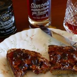 Simon's Marmalade & Simon's Marmalade Gin Liqueur