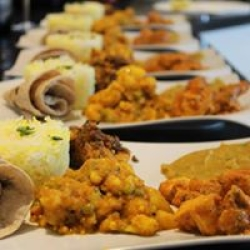 Tailor made Indian cooking classes