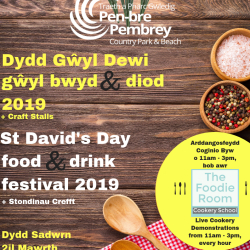 St David's Day Food & Drink Festival