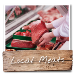 local meats