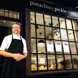 pistachio & pickle diary shopfront