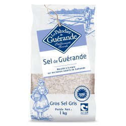 Celtic sea salt coarse 1 kg