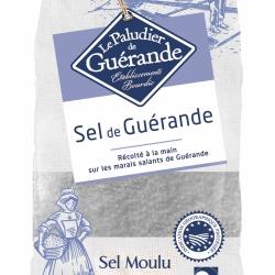 Celtic sea salt fine 1 kg
