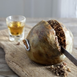 famous for our haggis