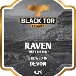 Raven 4.2%abv best bitter