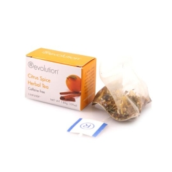 Citrus Spice Rooibos Tea