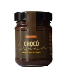 Bio Zona - Choco infused Honey