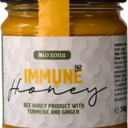 Bio Zona - Immune Honey