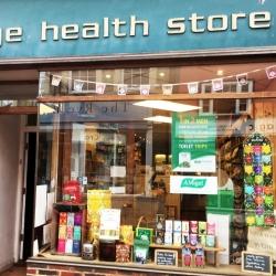 Rye Health Store