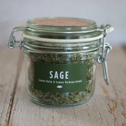 Sage Blend Herbal Tea