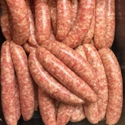 Award Winning Sausages