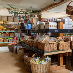 farm shop & deli