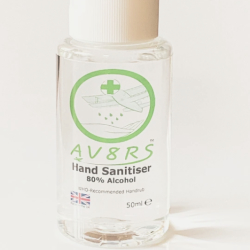 50ml Front