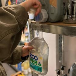 refill reuse