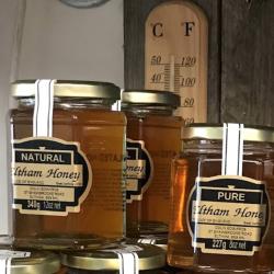 our honey