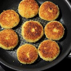 Vegetarian @ Perfect Cutlets