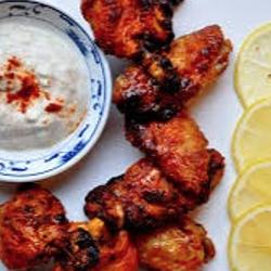 Tandoori Chicken @ Picnic