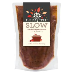 Slow Cook Sauce