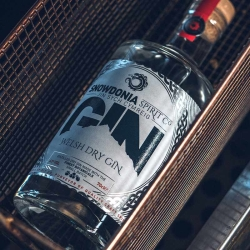 Welsh Dry Gin