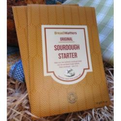 Bread Matters Original Sourdough Starter