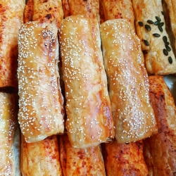 Speciality Sausage Rolls