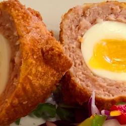 Speciality Scotch Egg