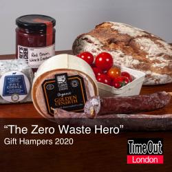 Time Out - Zero Waste Hero
