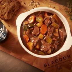 BLAGDON HOMEMADE STEW