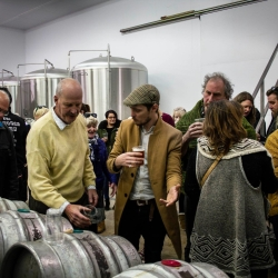 Brewery & Distillery Tours