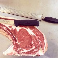 Thornton's Beef