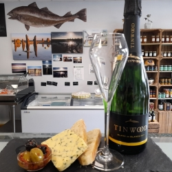 Tinwood Sparkling Wines